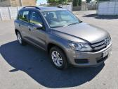 2014 Volkswagen Tiguan 1.4TSI 118kW Trend&Fun Auto For Sale