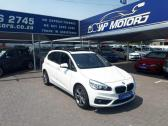 2015 BMW 2 Series Active Tourer 220i Active Tourer Luxury Auto For Sale
