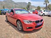 2015 BMW 3 Series 320d M Sport Auto For Sale