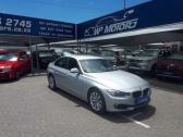 2015 BMW 3 Series 320i Auto For Sale