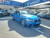 2015 BMW 4 Series 428i Coupe M Sport Auto For Sale