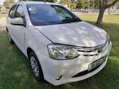 2015 Toyota Etios Hatch 1.5 Xs For Sale