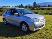 2015 Toyota Etios Sedan 1.5 Xs For Sale