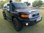 2015 Toyota FJ Cruiser FJ Sport Cruiser For Sale