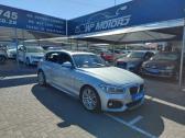 2016 BMW 1 Series 120i 5-Door M Sport Auto For Sale