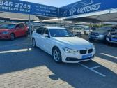 2016 BMW 3 Series 318i Auto For Sale