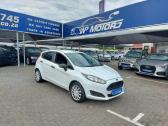 2016 Ford Fiesta 5-door 1.4 Ambiente For Sale