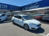 2016 Ford Focus Sedan 1.0T Ambiente For Sale