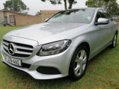 2016 Mercedes-Benz C-Class C180 Avantgarde Auto For Sale