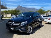 2016 Mercedes-Benz GLE GLE250d For Sale