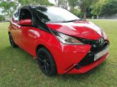 2016 Toyota Aygo 1.0 X-play For Sale