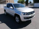 2016 Volkswagen Amarok 2.0BiTDI Double Cab Highline 4Motion Auto For Sale