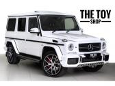2017 Mercedes-AMG G-Class G63 Edition 463 For Sale