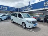 2017 Mercedes-Benz Vito 116 CDI Tourer Select For Sale