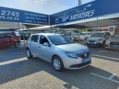 2017 Renault Sandero 66kW Turbo Dynamique For Sale