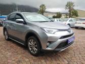 2017 Toyota RAV4 2.2D-4D AWD VX For Sale