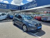 2017 Volkswagen Polo Hatch 1.2TSI Comfortline For Sale
