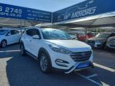 2018 Hyundai Tucson 2.0 Elite Auto For Sale