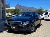 2018 Mercedes-Benz E-Class E200 For Sale