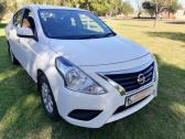 2018 Nissan Almera 1.5 Acenta For Sale