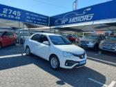 2018 Toyota Etios Sedan 1.5 Xs For Sale