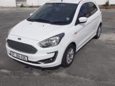 2019 Ford Figo Hatch 1.5 Ambiente For Sale
