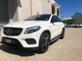 2019 Mercedes-AMG GLE GLE43 Coupe For Sale