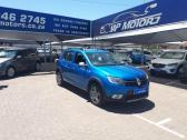 2019 Renault Sandero 66kW Turbo Stepway Expression For Sale