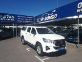 2019 Toyota Hilux 2.4GD-6 Double Cab 4x4 SRX Auto For Sale