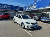 2020 Toyota Corolla Quest 1.6 Auto For Sale