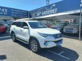 2020 Toyota Fortuner 2.8GD-6 Auto For Sale