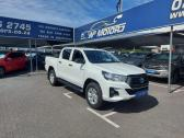 2020 Toyota Hilux 2.4GD-6 Double Cab SRX Auto For Sale