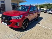 2020 Toyota Hilux 2.8GD-6 Double Cab Legend 50 Auto For Sale
