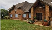 4-bedroom House in Eco-estate for sale.