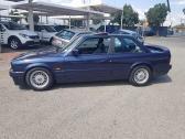 1990 BMWE30 325IS EVO  OAF Vin