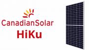 Canadian Solar 415W Solar Panle