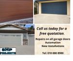 Garage Doors & Automation