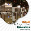 Significance of Hillz Refrigeration Specialists