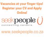 Vacancies at your finger tips