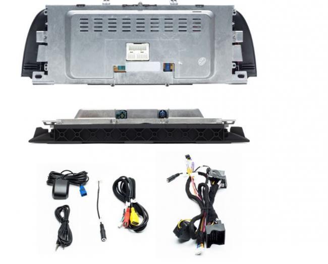 Android 10 IPS screen Car multimedia for BMW Series 5 F10 F11 radio Bluetooth auto GPS Navigation in Barberton, Mpumalanga
