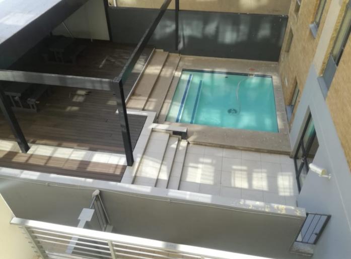 Braamfontein Property for Rental in Braamfontein, Gauteng