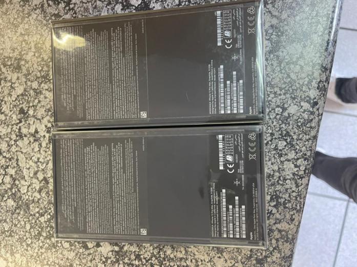 iPhone 12 Pro Max 512gb 22k . Brand New. (2 phones available) in Pretoria North, Gauteng