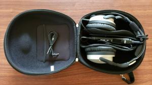 Lightspeed Zulu 3 Bluetooth Headset
