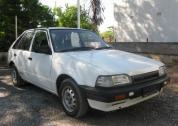 1996 Mazda 323 Midge 1.3L in Centurion