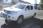 2011 Toyota Hilux D/Cab  D4D (4X4)