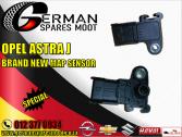 Opel Astra J map sensor