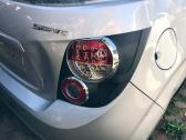 Chevrolet Sonic Second Hand Tail Lights & Used Spares Parts
