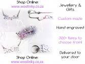 Custom Made Jewellery and Gifts