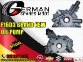 F16D3 Oil pump for sale