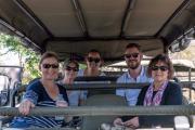 Full / Half day Kruger Safari